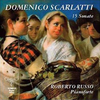 CD Scarlatti
