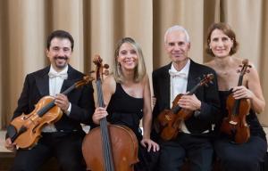 Quartetto di Roma_palcoc